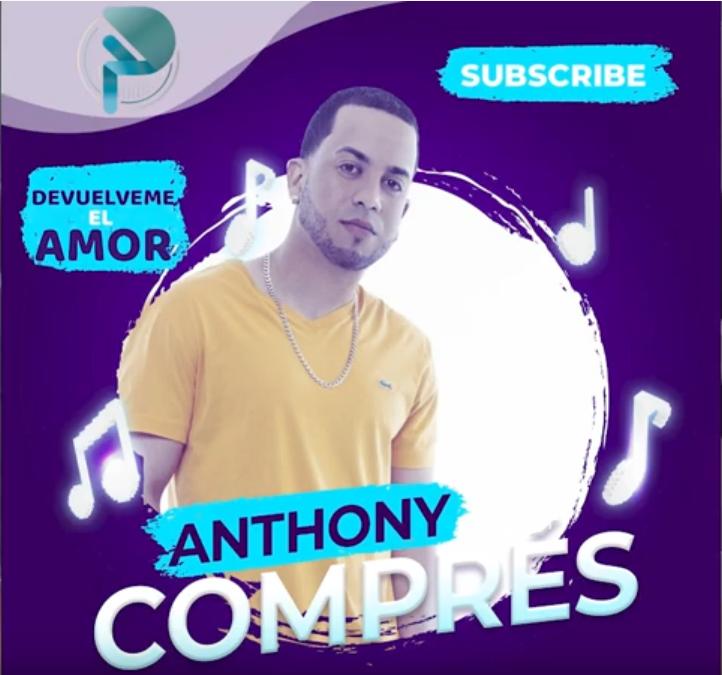 Anthony COMPRESS