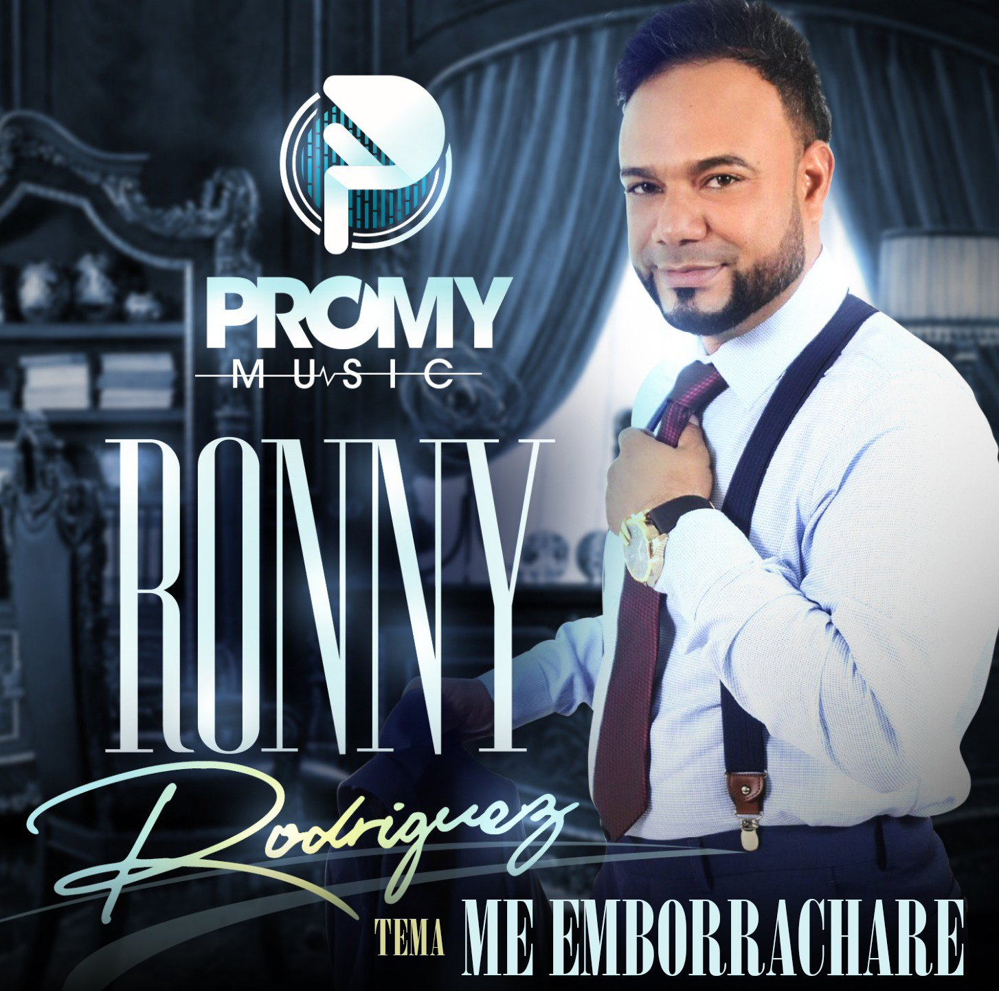 C-Ronny 6
